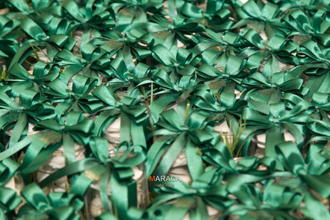 Bomboniere-verde