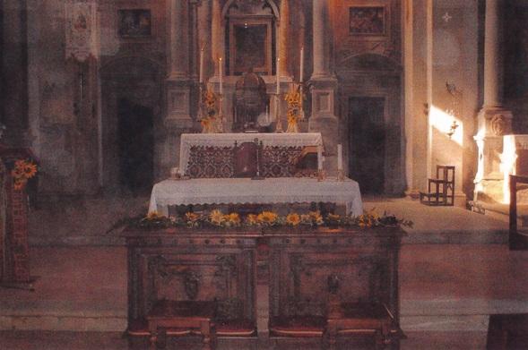 Girasoli Matrimonio Chiesa : Nozze ganze tutto per sposarsi in toscana girasoli al