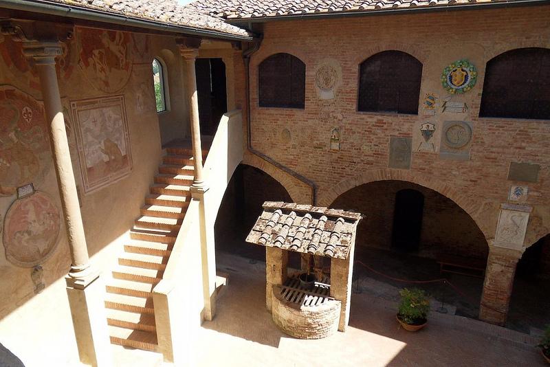 Matrimonio Civile Toscana : Nozze ganze tutto per sposarsi in toscana chiese