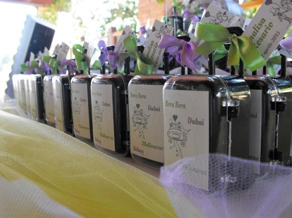 Matrimonio Tema Lilla : Nozze ganze tutto per sposarsi in toscana matrimonio