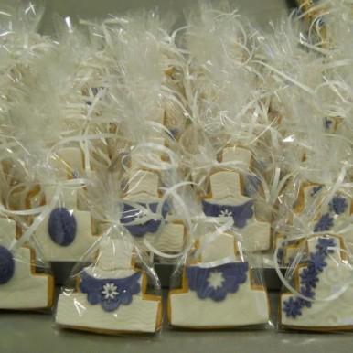 biscotti decorati arezzo