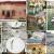 matrimonio stile shabby chic Toscana