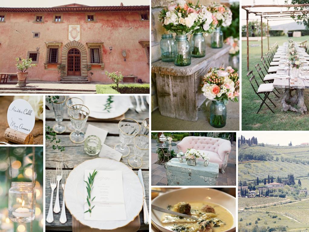 Matrimonio In Stile Country Chic : Nozze ganze tutto per sposarsi in toscana tutti vogliono
