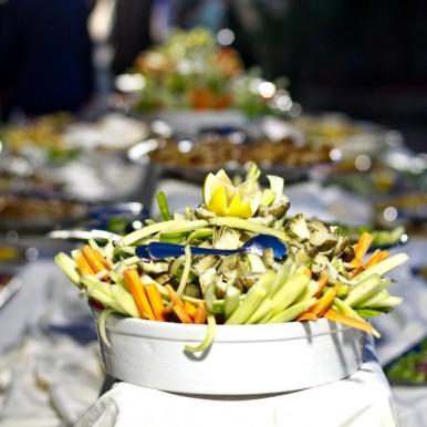buffet aperitivi vecchia maremma