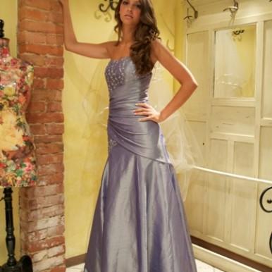 abito da sposa colorato siena