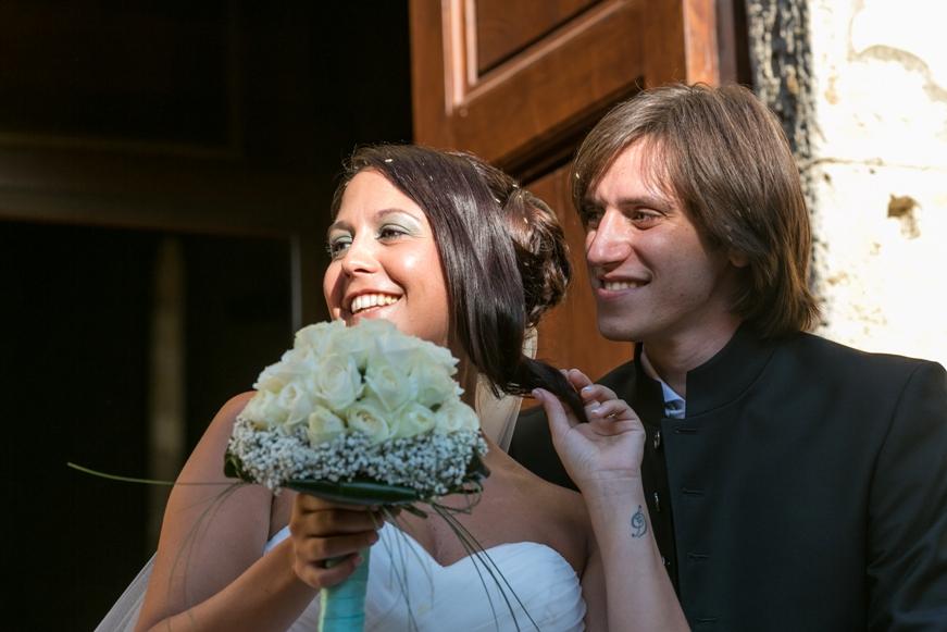 bouquet tiffany