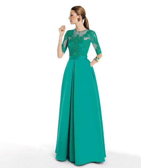 Winter Evening Dresses - Long Dresses Online