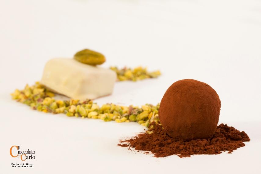 cioccolata matrimonio d'inverno