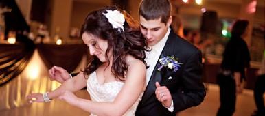 ballo degli sposi divertente