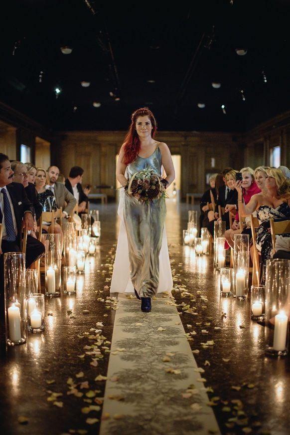 Addobbi chiesa matrimonio candele migliore collezione - Decorazioni con candele ...