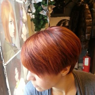 sposa capelli corti by new look acconciature (cortona)