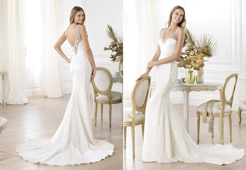 f1f34588b0f1 abito da sposa a sirena renato sposa