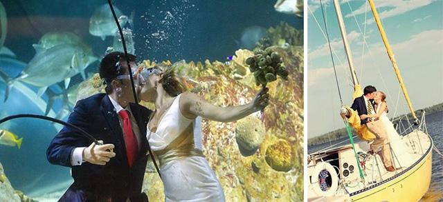 Matrimonio In Barca Toscana : Nozze ganze tutto per sposarsi in toscana