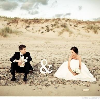 sposarsi in spiaggia foto matrimonio sulla spiaggia
