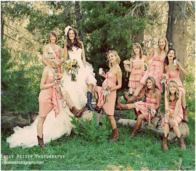 Matrimonio Country Chic Sera : Nozze ganze tutto per sposarsi in toscana damigelle al