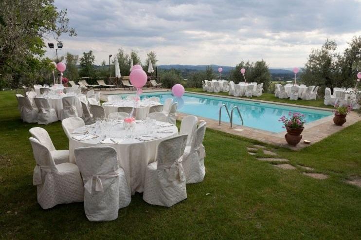 Matrimonio Originale Toscana : Nozze ganze tutto per sposarsi in toscana centrotavola di