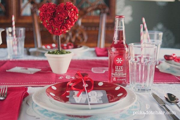 Nozze ganze tutto per sposarsi in toscana san valentino fai da te ecco qualche idea - Idee tavola san valentino ...