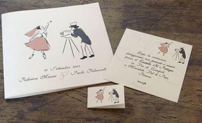 partecipazioni personalizzate toscana parole di nozze