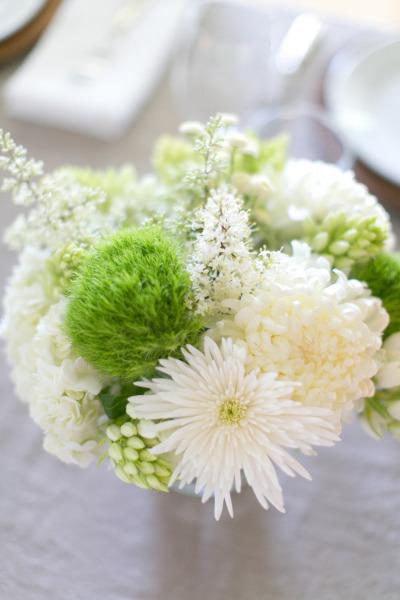 crisantemi matrimonio
