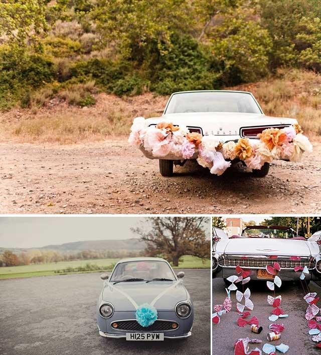 Macchine Matrimonio Toscana : Nozze ganze tutto per sposarsi in toscana decorazioni e fiocchi