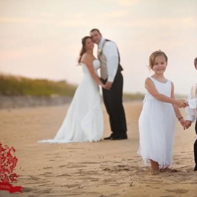 matrimonio famiglia allargata