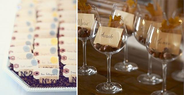 Segnaposto Matrimonio Vino.Nozze Ganze Tutto Per Sposarsi In Toscana Matrimonio A Tema Vino