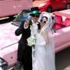 matrimonio stravagante greg e nicoletta
