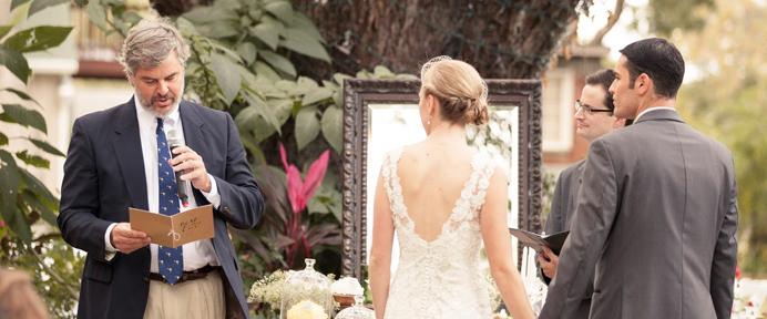 matrimonio civile personalizzato