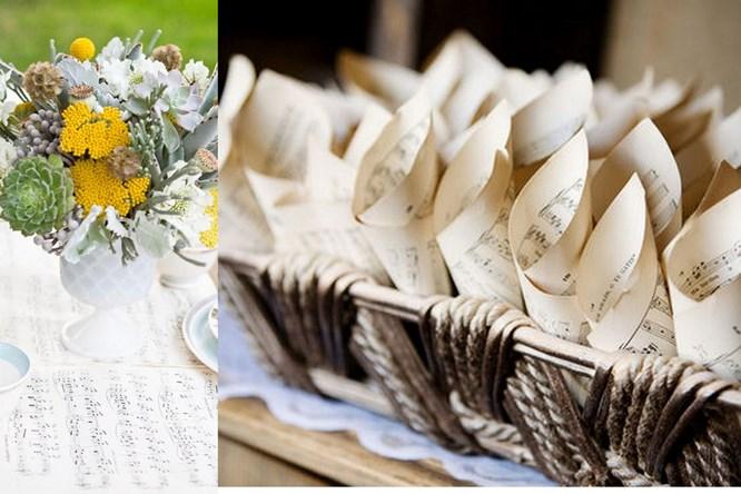 Matrimonio Tema Estate : Biancoconfetto wedding planner idee sul tema delle tue