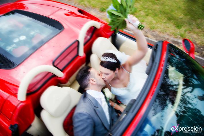 Matrimonio In Ferrari : Noleggio ferrari roma
