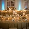 fiori tavolo imperiale matrimonio
