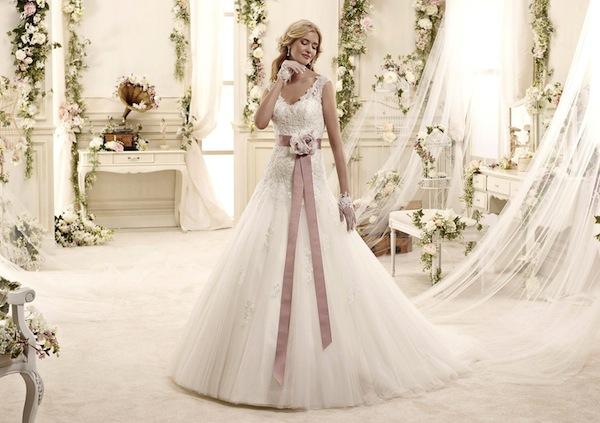 """Il """"wedding tour"""" tra gli atelier più importanti d Italia vi darà  l ispirazione giusta nella scelta dell abito dei sogni più importante della  vostra vita. """" 8947c0dfc71"""