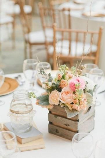 cuori di legno con fioru : luogo, poi, dove pronuncerete il s? dovr? essere decorato con fiori ...