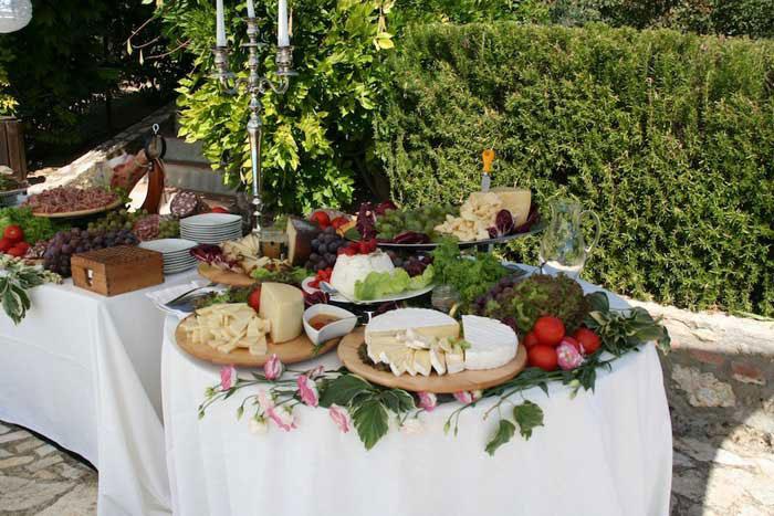 Matrimonio Campagna Toscana : Decorazioni matrimonio in campagna migliore collezione