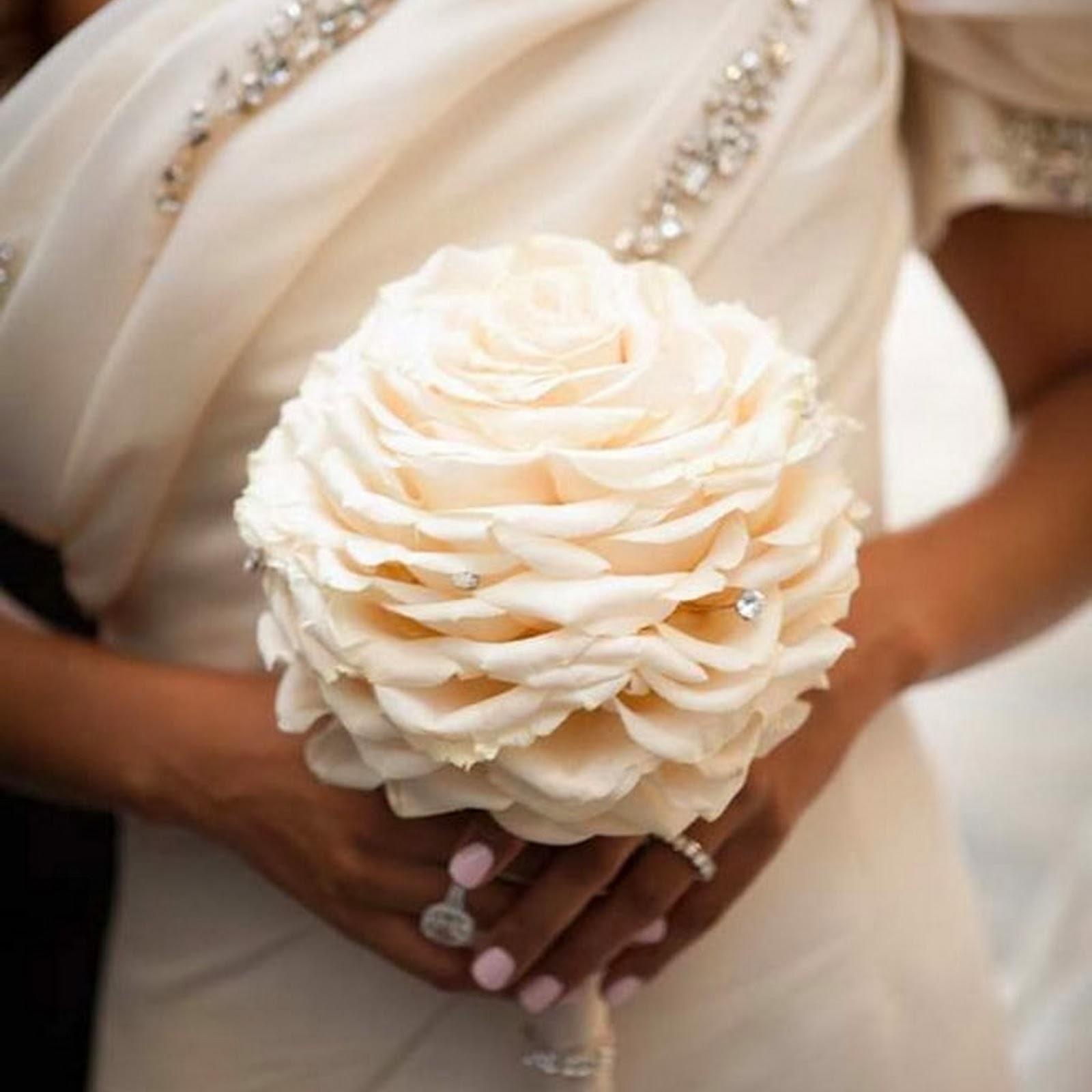 abbastanza Nozze Ganze, tutto per sposarsi in Toscana Bouquet da sposa 2015  TJ85