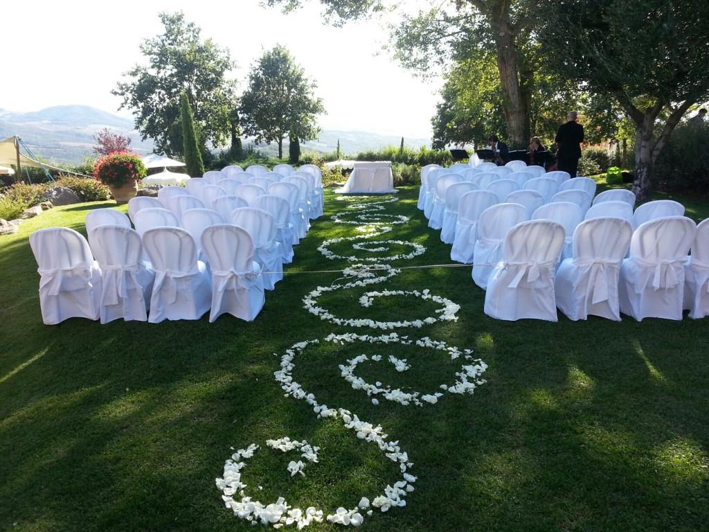 Tenuta Matrimonio Toscana : Nozze ganze tutto per sposarsi in toscana la tenuta