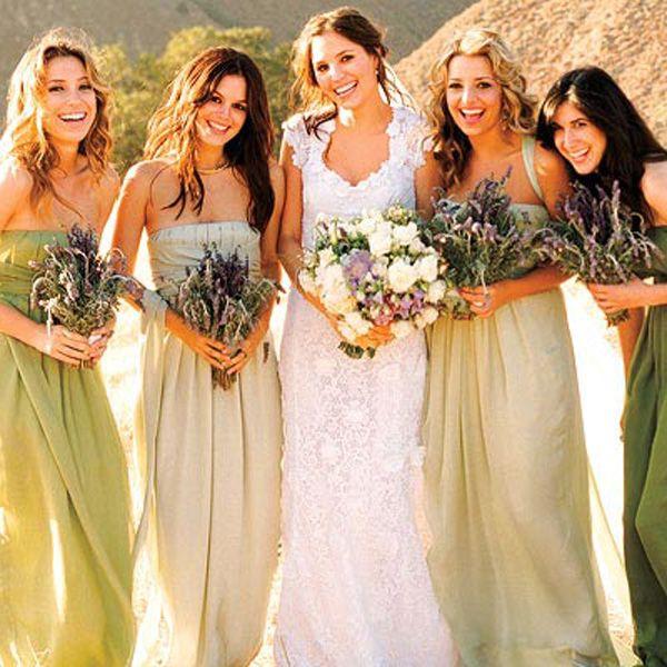 buy online c8f0e dabd3 Nozze Ganze, tutto per sposarsi in Toscana Le damigelle d ...