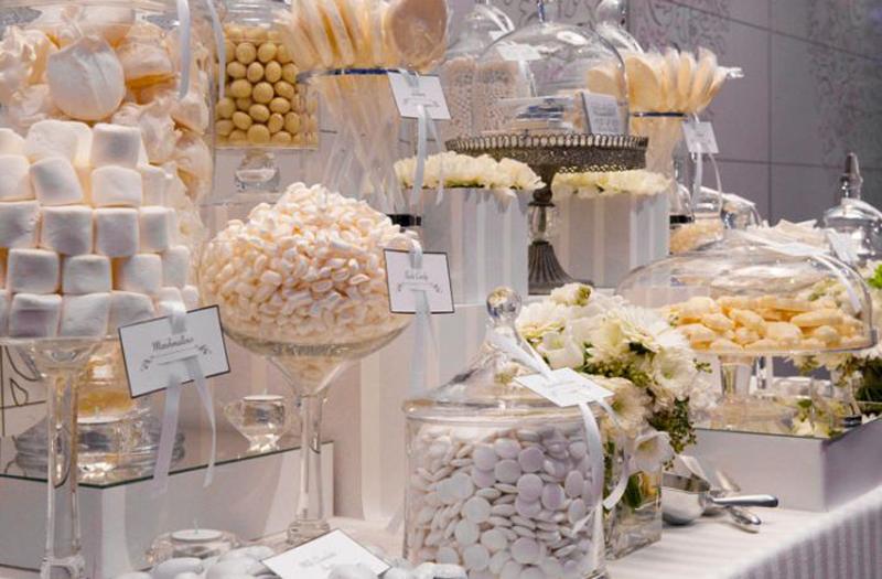 spesso Nozze Ganze, tutto per sposarsi in Toscana Confettata per  LH73