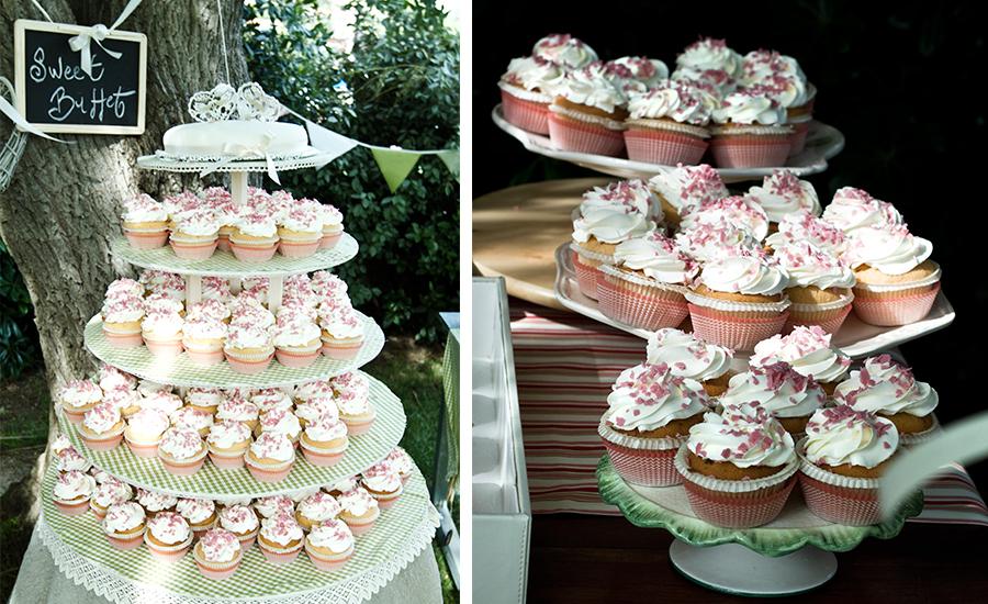 Nozze Ganze, tutto per sposarsi in Toscana La torta ...
