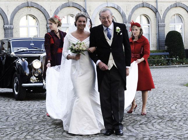 Abiti da cerimonia per il padre della sposa