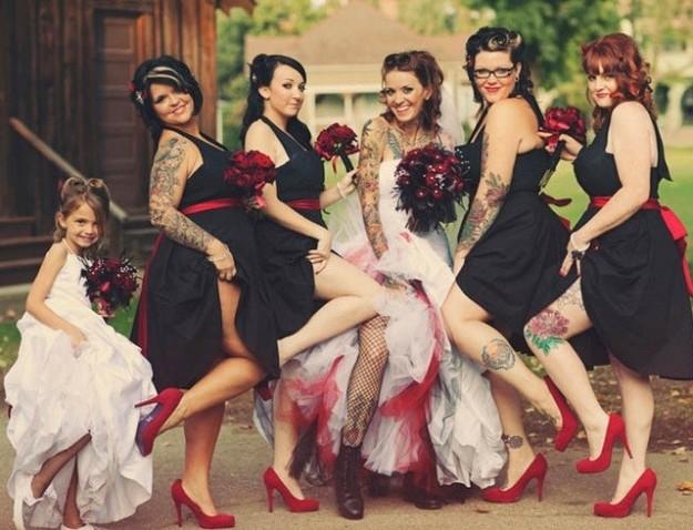 Matrimonio Tema Rockabilly : Nozze ganze tutto per sposarsi in toscana matrimonio