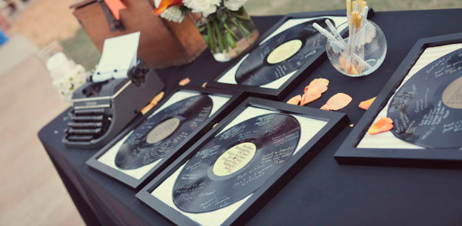 Guestbook-dischi