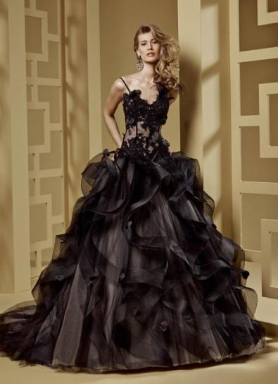 020ddaa47ec8 abito-da-sposa-nero