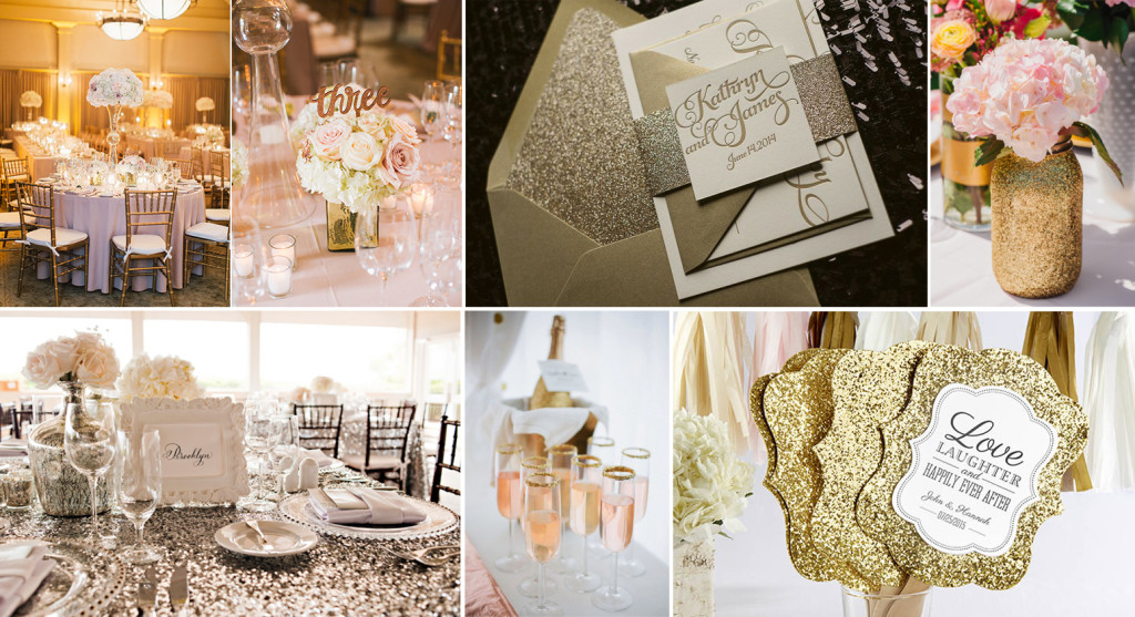gold_glitter_wedding_details_ideas