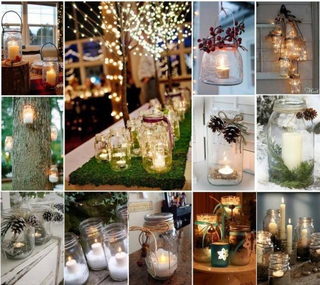 Nozze ganze tutto per sposarsi in toscana vecchi - Decorazioni natalizie in vetro ...