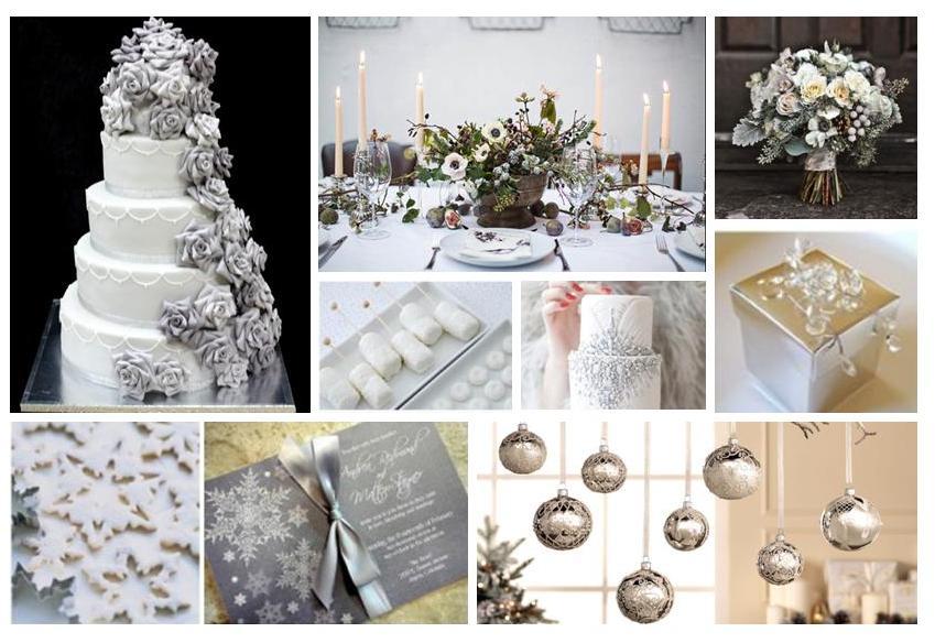 Matrimonio Bianco E Azzurro : Matrimonio nel periodo natalizio pagina ricevimento