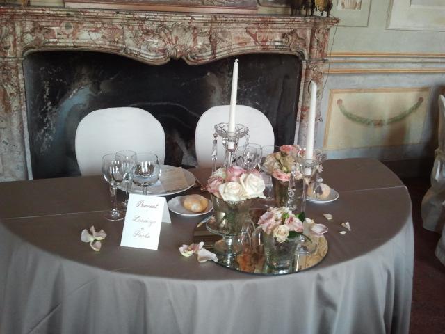 Shabby Chic Matrimonio Tavoli : Nozze ganze tutto per sposarsi in toscana come dispongo i tavoli