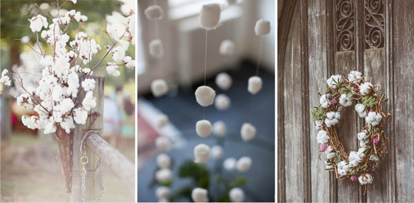 Nozze ganze tutto per sposarsi in toscana decorazioni ispirate al natale per la tua festa di - Decorazioni natalizie finestre ...