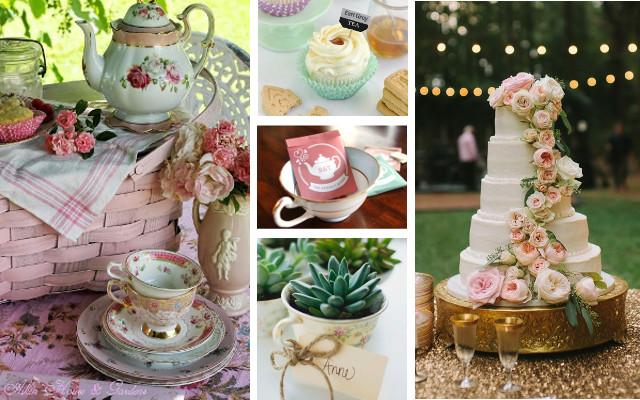 Matrimonio Tema Infusi : Nozze ganze tutto per sposarsi in toscana langolo del thè e delle