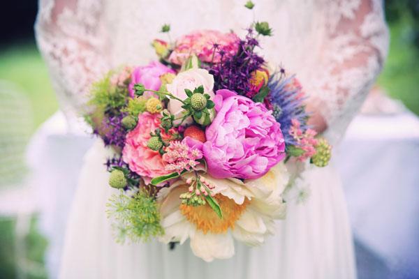 Matrimonio Tema Floreale : Nozze ganze tutto per sposarsi in toscana bouquet di